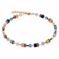 Necklace Multicolor Candy