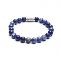 Midnight Blue 8mm, 19 cm